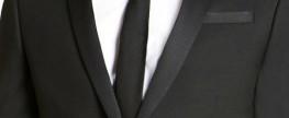 Limited Collection 1 Button Eveningwear Suit