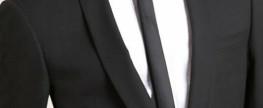 (LE) Slim Fit 1 Button Dinner Suit